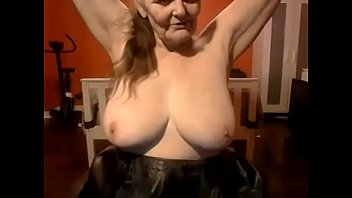 best grannie wished to flash her assets must watch
