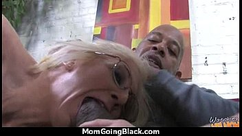 a great hardcore interracial sex with hot Milf 8