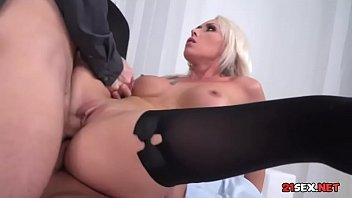 Red Ass Double Penetration Christina Shine