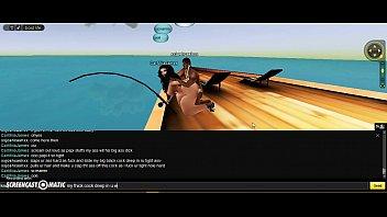 carmiia screw boat