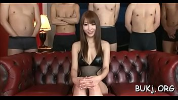 youthful inexperienced japanese eighteen age teenies on the.
