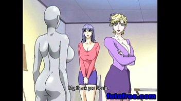 two sweetie manga porno dickgirls pound.