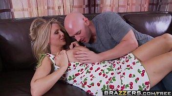 brazzers - mother got titties - my mom.