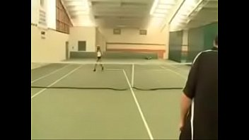 WTA Women'_s Tennis  Amazing Porn Mockumentary