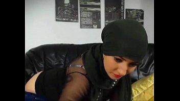torrid indian muslim doll
