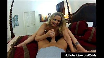 mega cougar julia ann jammed from behind amp_.
