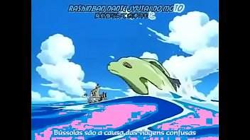 One Piece - We Are! (Abertura 1)