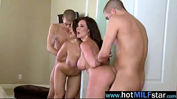 Big Hard Dick For Cock Sucker Horny Mature Lady (kendra lust) clip-24