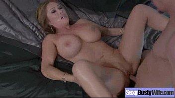 Hardcore Sex Act With Mature Big Melon Tits Lady (kianna dior) vid-20