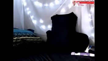 Blonde fucks herself and pussy and ass(webcam,chaturbate,bongacams)