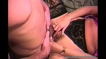 ginormous-chested stunner on a threeway penetrate
