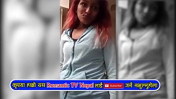 Nepali Hot Girl Talking Dirty