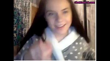 youthful brit web cam doll