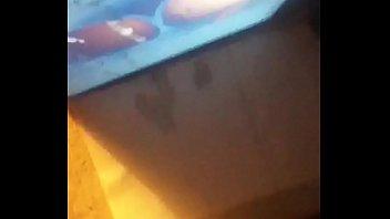 Cum shot on Maria'_s big ass ( video 4 idocumtributess)