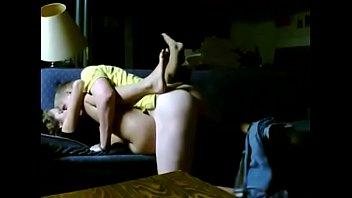 Hidden Cam - hot teen couple fuck at home alone - TeenCamsHD.com