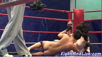 euro lezzies grappling and pussylicking
