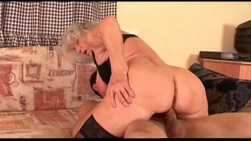 Horny MILF loves to swallow cum 11