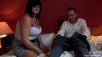 george and his friend039_s mother taboo sesh -.