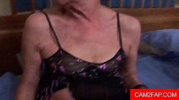 Old Granny and Young Cock Free Mature Porn