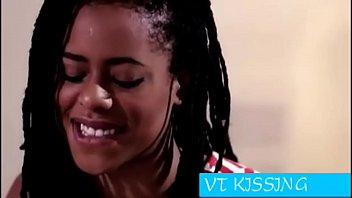 lesbian kiss 2