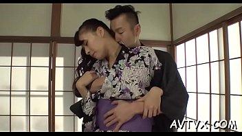 supah-cute oriental female mesmerizes with mischievous.