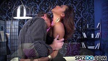 Spizoo - Sexy Asian teen Alina Li is punished by Ryan Mclane