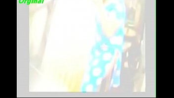 South Indian village aunty Taking Bath Outside Video part 18