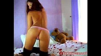 German teen huge tits on webcam | live models on realsexycams.net