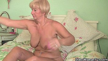 brit grannies are longing orgasmic sheer.