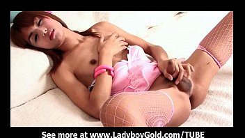 tranny sandy cool nurse milking