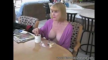 When Granny Is Horny She Fucks