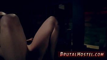 Girl bondage and cigar fetish xxx Best mates Aidra Fox and Kharlie
