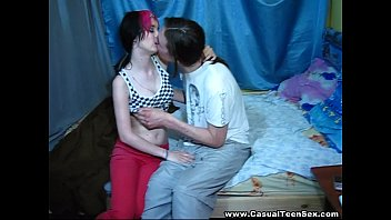 Casual redtube sex with youporn punk-emo teeny Linda tube8 teen porn