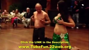 Most famous sexy belly dance ever by Neke!!! - TubeFun.22web.org