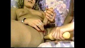 2 sumptuous hermaphrodites slurp fellate and masterbate each other