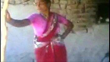 village randi  aunty hardcore fuck by young neighbour boy