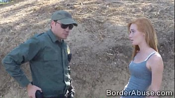 gypsy redheaded sweetheart porks police throughout.