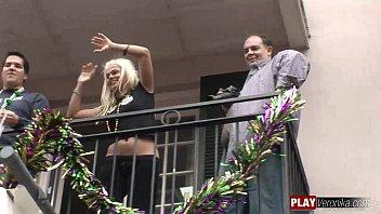 Mardi gras 2007 Amateur 7_ Big Boobs, Blondes, Brunette, Group Sex, Outdoor, Striptease