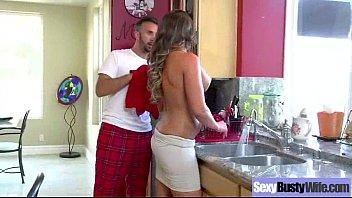 Intercorse On Camera With Gorgeous Mature Busty Lady (yasmin scott) video-30