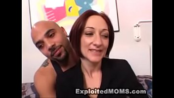 Cheating Housewife has sex with big black dick in Interracial Video