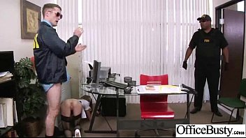 (shawna lenee) Big Tits Sluty Office Girl In Hardcore Sex Scene mov-29
