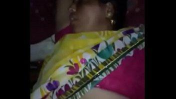 Desi sleeping neighbour bhabi
