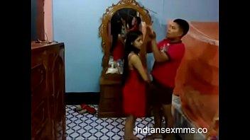 Newly Married Bangla Couple Fucking At Night - Homemade Couple Sex With Bangla Audio