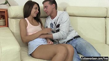adorable teenie alexis gets drilled