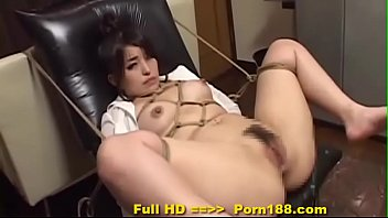porn188com - subtitled freaky japanese restrict bondage &.