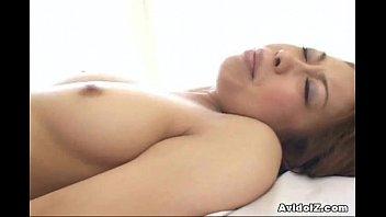 nozomi uehara romped by rock-hard beefstick