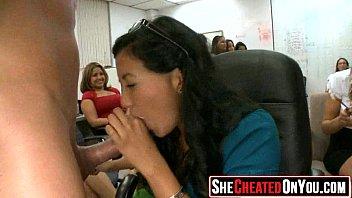 36 Girls caught on camera sucking cock 37