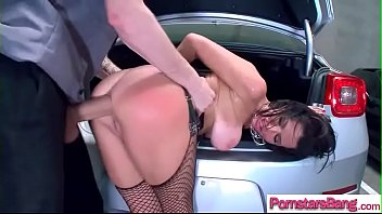 (Veronica Avluv) Pornstar In Sex Act On Monster Big Cock clip-29