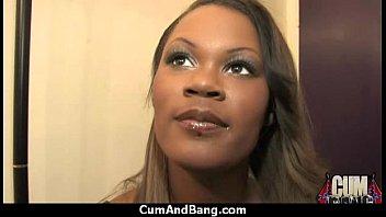 jizz and plumb - group facial cumshot spunk 13