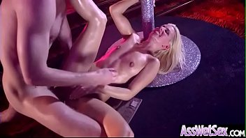 Deep Anal Sex On Tape With Big Round Ass Girl (Jessie Volt) mov-14